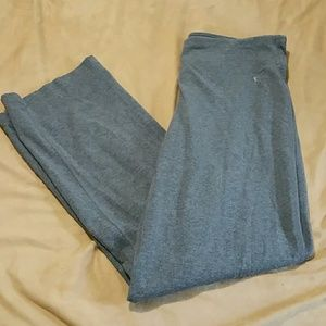 NWOT Danskin Now semi fitted athletic pants